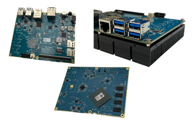 PlanetSpark Launches Flagship Single Board Computers to Accelerate Smart Vision AI Applications in Smart Sustainable Cities